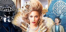 De Bowie à Beyoncé : l'art du buzz chez les rois de la pop - Télérama | Bruce Springsteen | Scoop.it