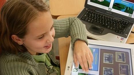 La inclusión en el recreo, asignatura todavía pendiente - Deia | Educación Inclusiva | Scoop.it