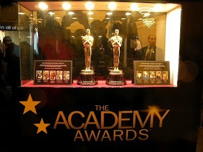 The Oscars | Topical English Activities | Scoop.it