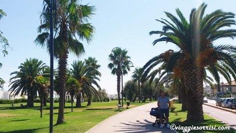 L'incantevole lungomare di Porto Sant'Elpidio | Le Marche un'altra Italia | Scoop.it