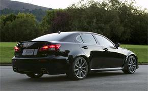 Lexus IS200 in Dubai for Rental at Al Emad | players car rental | Scoop.it