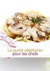 Un Jour Végétarien | Végétarisme, santé et vie | Scoop.it
