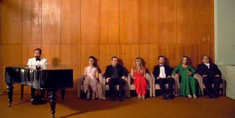 Eternal Return of Antonis Paraskevas | tiff.net | Toronto International Film Festival #TIFF13 | Scoop.it