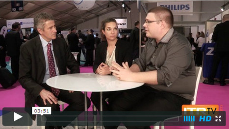 IT Partners 2014 : Rencontre avec 3CX et Faktori | IT Partners | Scoop.it