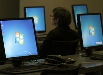Microsoft devient la plus grande société de téléphonie d'entreprise | Belgitude | Scoop.it