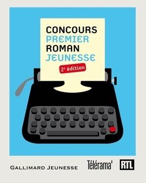 Trois finalistes pour le Concours du premier roman jeunesse | La littérature à tous prix! | Scoop.it