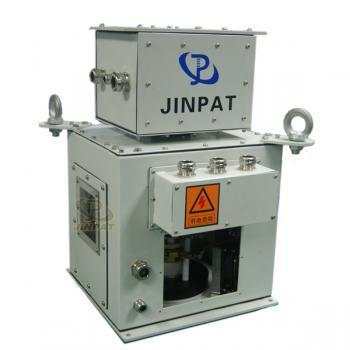 Marine slip rings with high protection grade | jinpatslipring | Scoop.it