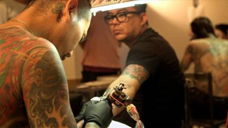 Tous tatoués ! | ARTE | Yriche Coffee | Scoop.it