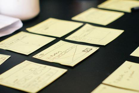 UX para GPs #7 – planejando o escopo de UX | Web Design & UX | Scoop.it