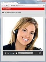 Akbank First Bank to Offer Online Video Banking Using Requestec's Zenon Real-Time Communications Gateway | WebRTC | Scoop.it