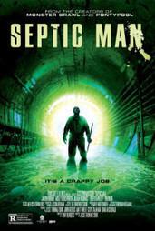 Septic Man (2013) WEBRip Hollywood Movie Watch Online | MoviesCV.com | Scoop.it