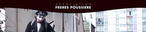 Frères Poussière | DESARTSONNANTS - CRÉATION SONORE ET ENVIRONNEMENT - ENVIRONMENTAL SOUND ART - PAYSAGES ET ECOLOGIE SONORE | Scoop.it