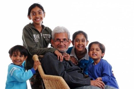 Can You Become A U.S. Citizen Through A Grandparent?   Gov & Law -Kenna Johnson   Scoop.it