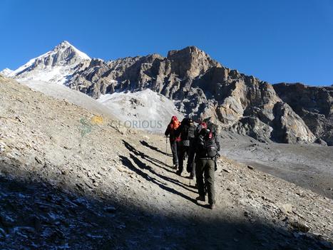 Adventure Holidays Trekking in Himalaya Nepal   Adventure Nepal Trekking and Tours   Scoop.it