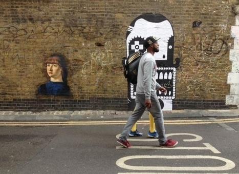 Outings Project : du musée au street art   Culture & Co   Scoop.it