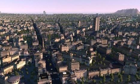 Deux villes hexagonales valorisées pour leurs efforts dans l'innovation | Ville de demain : éco-mobilité & smart energies | Scoop.it
