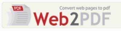 Web2PDF | Software libre o gratuito en la red | Scoop.it