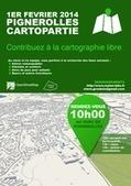 Cartopartie #1   Cartes libres et médiation numérique   Scoop.it