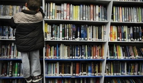 8 Ways to Rescue Public School Libraries from Becoming Obsolete | Libraries and education futures | Scoop.it