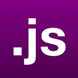 JSLive: Toute l'actualité JavaScript | Node.js | Scoop.it