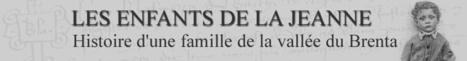 Dalla Zuanna - Les enfants de la Jeanne - Histoire d'une famille de la vallée du Brenta - Accueil | Nos Racines | Scoop.it