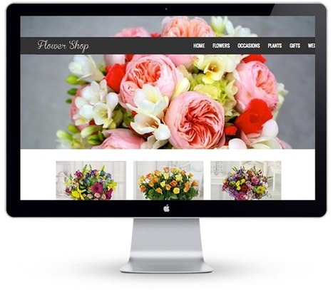 One, Two, Three Steps for Better Flower Website Photos | Floranext ... | Toko Bunga | Scoop.it