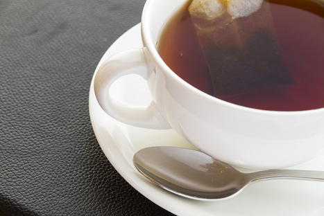 Climate Change Comes For Your Cup Of Tea | Climate change challenges | Scoop.it