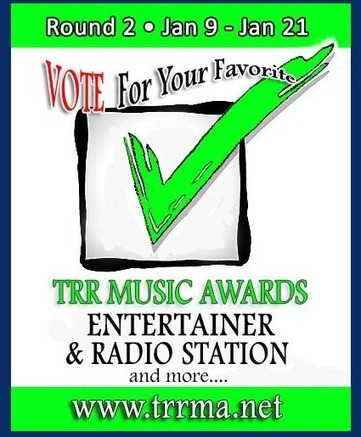 And the Nominees Are… | Texas Music | Scoop.it
