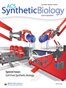 ACS Synthetic Biology: Volume 3, Issue 6 (ACS Publications) | SynBioFromLeukipposInstitute | Scoop.it