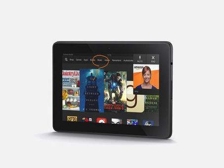 Amazon aims for first-time tablet buyers with free Mayday tech support | User Experience | Scoop.it