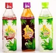 NEW ALOE VERA FRUIT DRINK RANGE | Brand Renovation | Scoop.it
