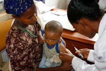 OMS 2012: avances en lucha contra la malaria | Mi Kinder | Mi Kinder | Scoop.it