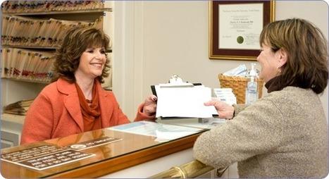 Expert Dentists in Worcester | Dr. Charles Samborski | Scoop.it