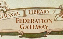 National Library of Australia's Federation Gateway | Road to Federation | Scoop.it