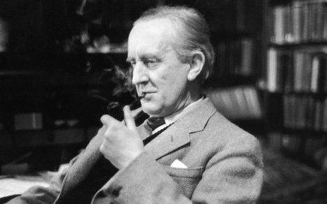 JRR Tolkien: 'Film my books? It's easier to film The Odyssey'   HEMEROTECA   Scoop.it