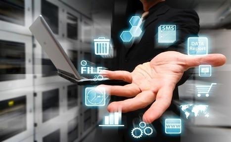[Tech] Les news à retenir: Google, Intel, Invoxia, et la fin des ... | ASMEK Faiçal | Scoop.it