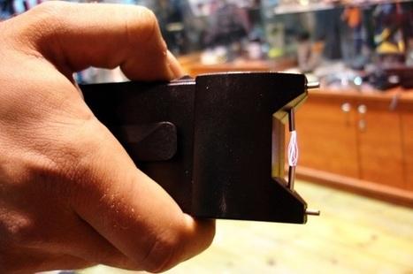 TASR Offers 1,000 Free Body Cameras to NYPD (TASR)@investorseurope | Global Asia Trader | Scoop.it