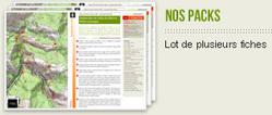 Itinéraires numériques à vélo et VTT: Tournugeo... | Ma veille | Scoop.it