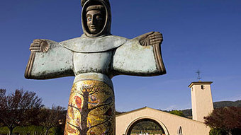 The nexus of God and grape | Vitabella Wine Daily Gossip | Scoop.it
