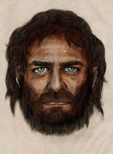 ESPAGNE : Blue-Eyed Hunter-Gatherers Roamed Prehistoric Europe, Gene Map Reveals | World Neolithic | Scoop.it