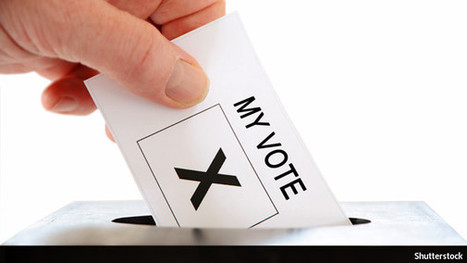 Where is it compulsory to vote? | Australia, Europe & AfricaGeography to the Point | Scoop.it