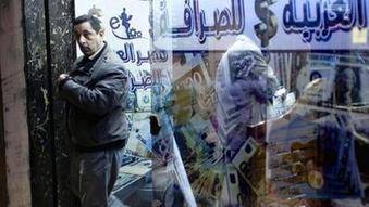 Under Egypt's political unrest seethes the rising anger of the poor | Égypt-actus | Scoop.it
