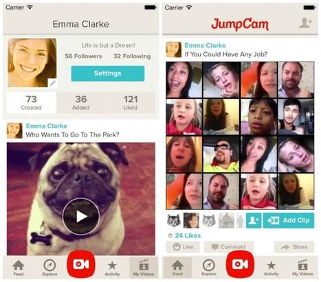 Una herramienta para crear videos colaborativos | Herramientas 2.0 | Scoop.it