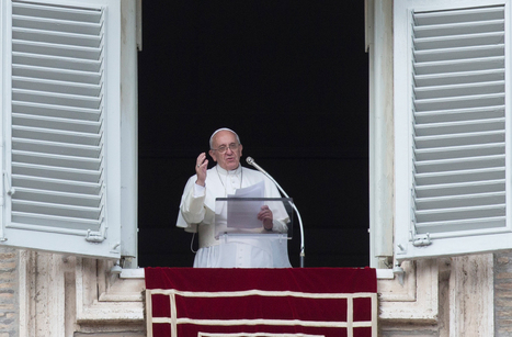 Pope Francis leads prayer for Philippines after typhoon - NBCNews.com (blog) | Grade Nine Religion | Scoop.it
