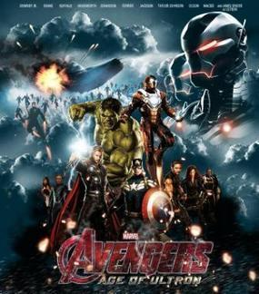 Avengers: Age of Ultron (2015) Worldfree4u – Watch Online Full Movie Free Download Webrip | Hindi Dubbed | HD 720p | Tvcric.com | TvCric.Com | Scoop.it
