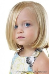 Short Haircuts for Girl Kids | Gadget News | Scoop.it