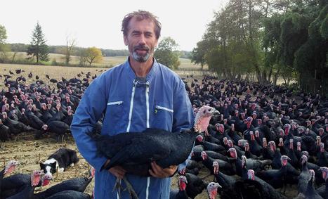 Coopération agricole: 2. L'engagement coopératif... de passion et de conviction | Agriculture Aquitaine | Scoop.it
