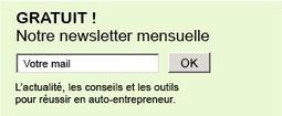 écrivain public - écrivain biographe - Annuaire auto-entrepreneur : Véronique Siby - Le Juste Mot | Les meilleurs sites sont sur Ouiclic | Scoop.it