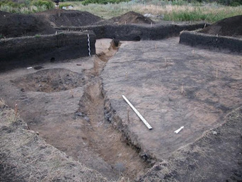 RUSSIE : Neolithic 'temple' unearthed in the southern Urals | World Neolithic | Scoop.it