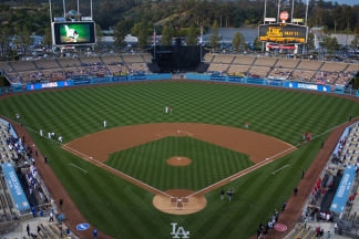 California requires professional stadiums to post security numbers ... | Sports Facility Management.4472016 | Scoop.it